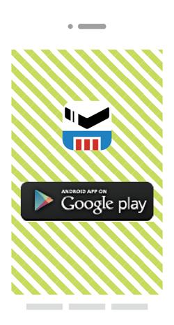 Androidオクレンジャーアプリダウンロード